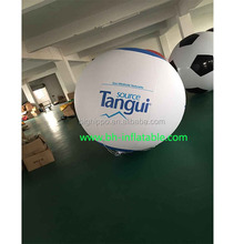 hot selling giant advertising balloons colorful inflatable PVC helium balloon