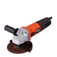 100/115MM Mini Grinder For Woodworking 800W Electric Angle Grinder