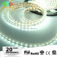 Hot selling Modern Strong led strips 60leds/m Flex smd 2835 strip light