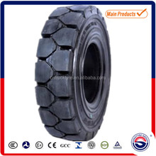 Solid Rubber Truck Tire Industrial Solid Tires,28x9-15 8.15-15 Solid Tire Forklift Solid Tyres For Forklift,Tractor Solid Tire