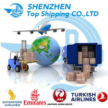 Taobao buying agent DHL Express air freight forwarder Amazon fba shipping from China to USA/UK/Spain/Germany--Top shipping Alin