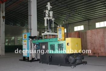 Vertical Molding Injection Machine for silicone products