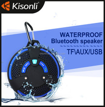 New products 2016 Profession Waterproof Portable Mini Bluetooth Speaker