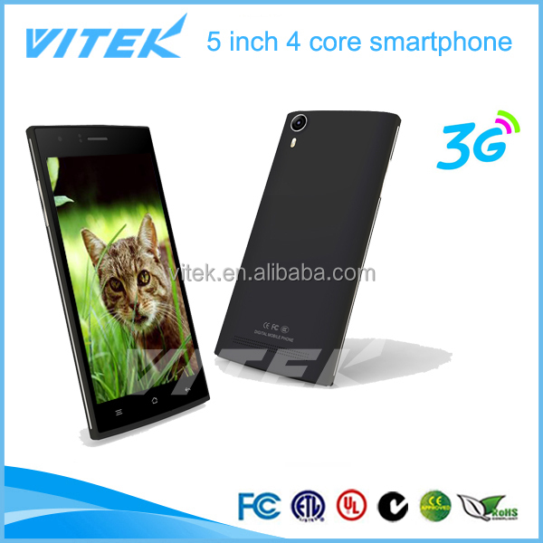 Quad core made in China 5.0'' IPS Panel a smart phone