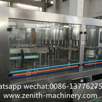 For Juice Process Filling Equipment Beverage