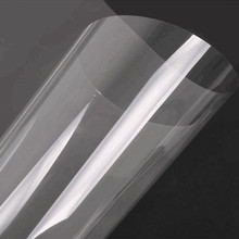 Thermoforming Clear Rigid Blister Transparent PET film