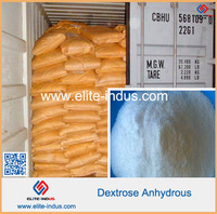 Chinese Manufacture Dextrose Anhydrous