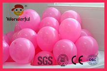 Jinhua plastic balloon sizer balloon blowing machine wish balloon