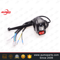 50cc motorcycle accessory left handle switch assy for SUNNY 50