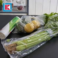 Printed Plastic Food Packing Poly Roll Bag