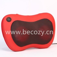 2015 Home Car Office Promotional Massager Cushion for Body