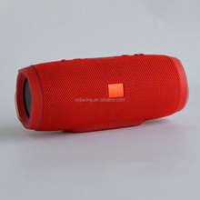 Fabrics blue tooth speaker portable fabric blue tooth speaker with sd card slot
