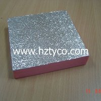 GOOD QUALITY XPS Sandwich Panel Aluminum