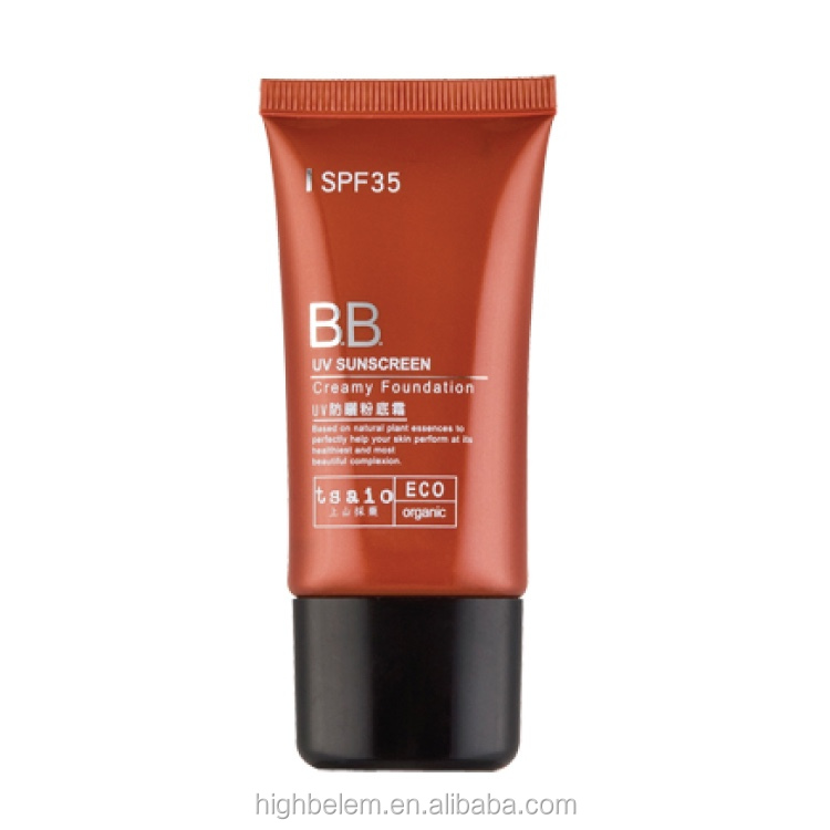 Tsaio 30g/pc UV Sunscreen B.B. Cream