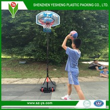 Wholesale In China Movable Basketball Stand/removable Basketball