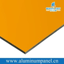 2015 Best Sale Wall Decoration Material-Aluminum Composite Panle(ACP)