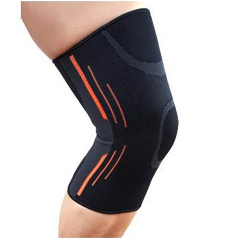 High Quality Basketball Kneepad Running Kneecap Sport Canions Knee Protector