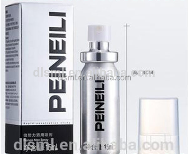 PEINEILI lasting 60 minutes penis erection ejaculation male delay spray