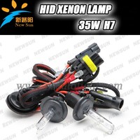 Best Car Replacement Xenon HID H7 4300K 35W Headlight Bulbs Lamp H7 Hid conversion kits for cars in auto lighting system