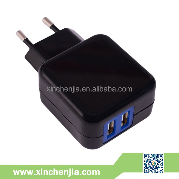 wholesale 5v usb charger 2.5A