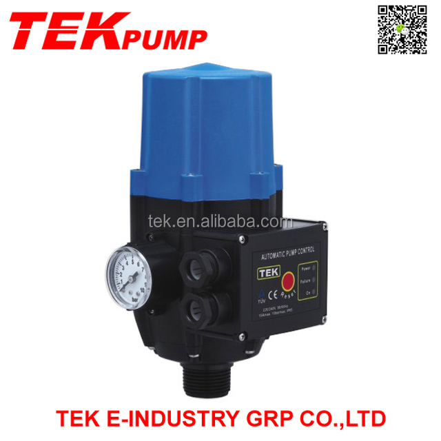 SKD-2 Self-priming Pump Automatic Electronic Pressure Switch for Water Pump control