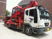 USED 45m ~ Ready For Delivery