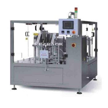 supply gusset bag packing machine
