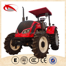 QLN1004 100hp 4wd tractors supply yesterday tractor used japanese farm tractor