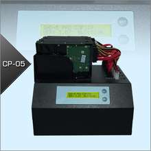 Super High Speed Hard Disk Duplicator