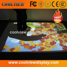 wholesale and retail Interactive floor system Interactive projection Interactive p Magic floor systemrojection system