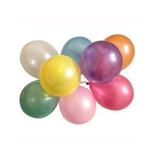 wholesale free samples to decorate room birthday party latex balloon