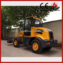 Mini Chinese Wheel Loader /wheel loader spare parts