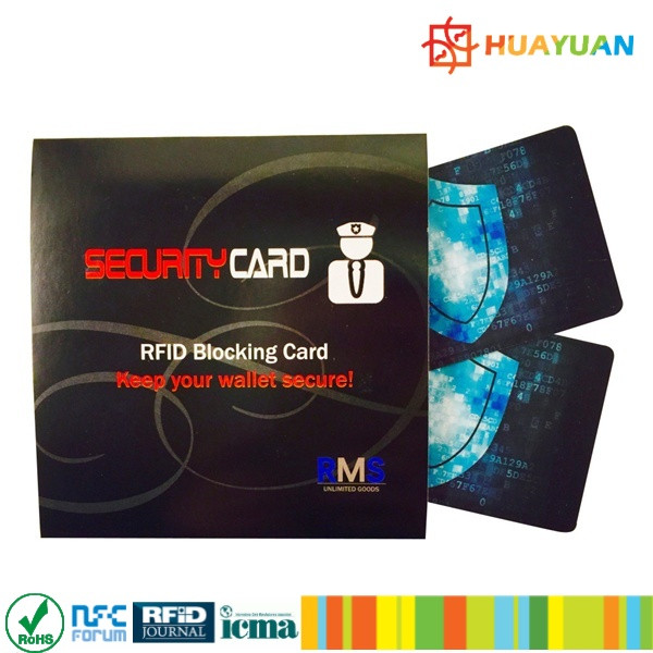 keeping RFID card safe dibet card fraud protecter with great price