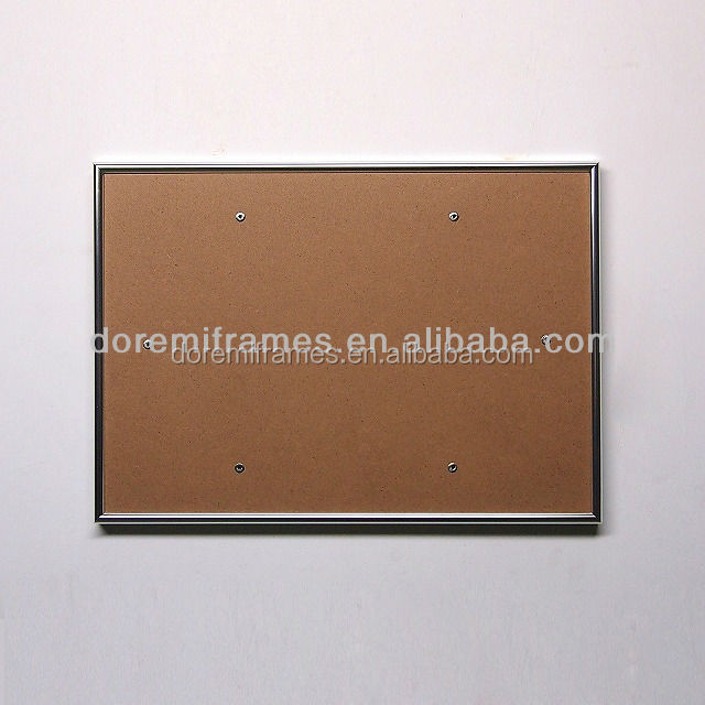 wall picture frames cleaning product metal photo frame aluminum