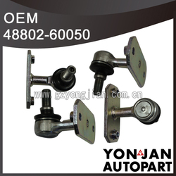 Auto Sway Bar Suspension Parts 48802-60050