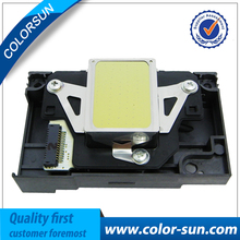 2017 Cheap 6 colors Print Head 180000 for Epson T50 T60 P50 PX660 R290 R330