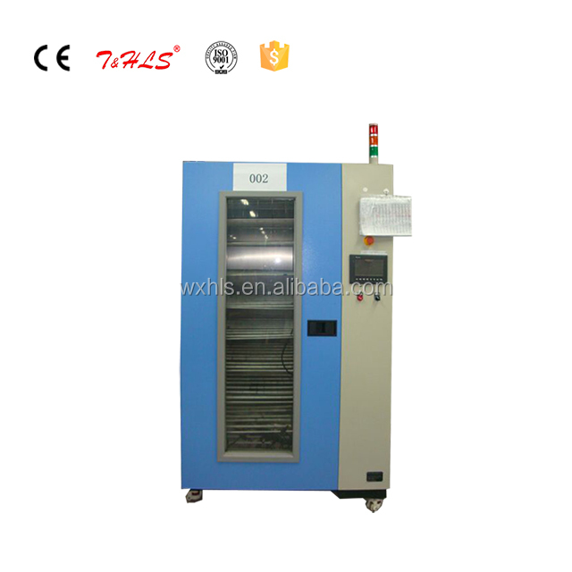 biology incubator temperature and humidity conditioned chamber cell cultivate room