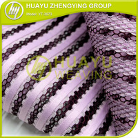 100% polyester knitted air mesh fabric for dress