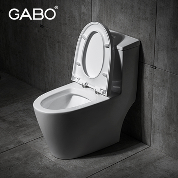 Small Sizes Ceramic Toilet Bowl For Sale