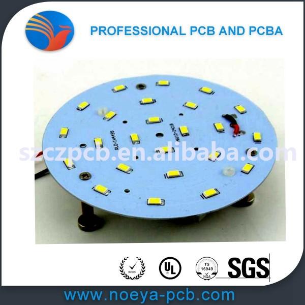 FR-4 ENIG 1.6mm printed circuit board, PCBA manufacturer