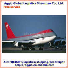 cheap air freight from China to Europe sea freight forward to thailand