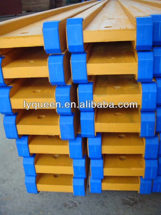 Doka 200mm 4.15KN H20 Timber Beam with Urea-formaldehyde Glue