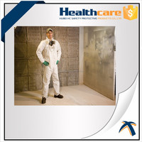 FRC Industrial protective clothing