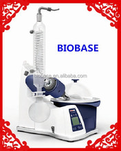 LCD Rotary Evaporator(RE100-Pro) Laboratory Glassware Distillation used in school teaching and chemical laboratory