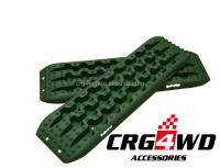 4x4 off road accessory sand track Mud / Sand / Snow Traction Car Recovery Tracks