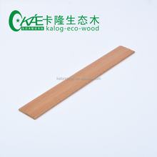 Fire-proof PVC ceiling Blade decoration popular with good quality