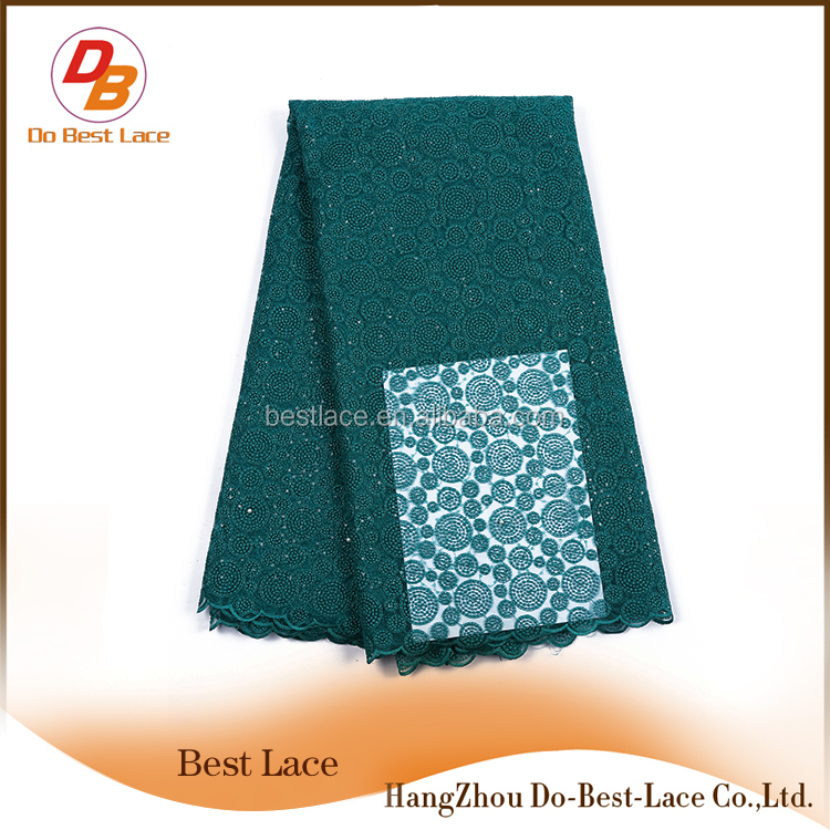 Dubai Fabric Lace Apply For Bridal Grown Wedding Dress
