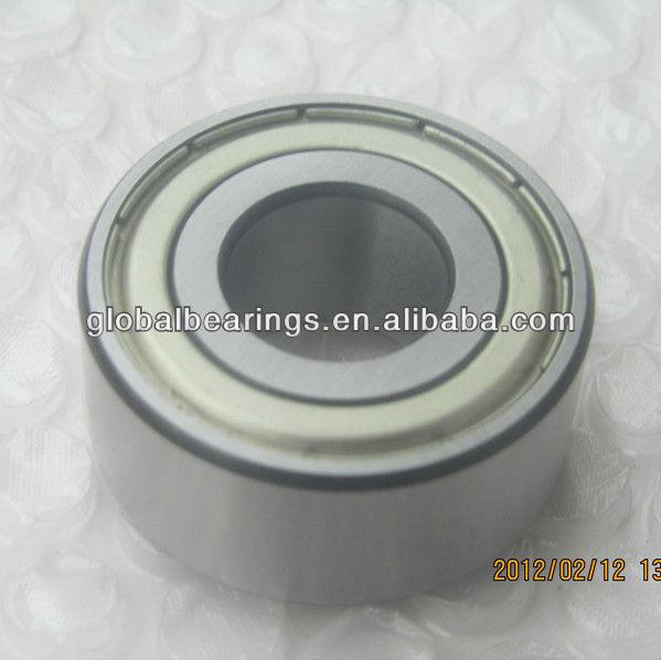 3312-2ZTN tire size Bearing Manufacture WZA Angular contact ball bearing3312