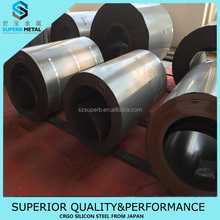 Prime Laminated CRGO Cold Rolled Core Transformer Grain Oriented Electrical Silicon Steel 23QG100