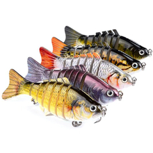 Customized wholesale suppliers mini tackles artificial hard body carp fishing lures bait